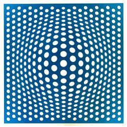 Illusion d'optique valchromat
